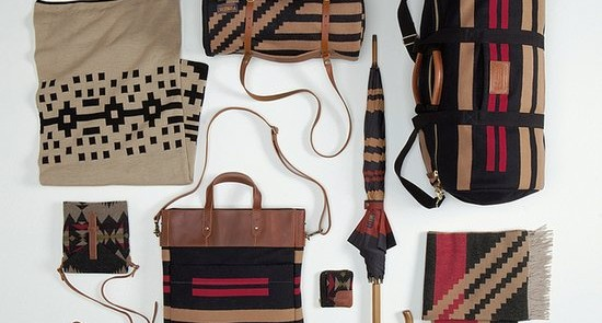 Colorado Home loves The Portland Collection Accessories