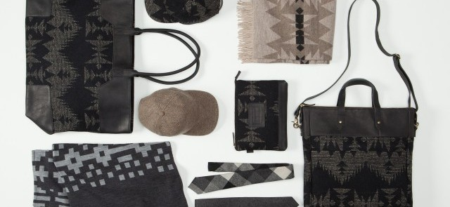 First Look At A Portion Of The Fall 2013 Accessory Collection