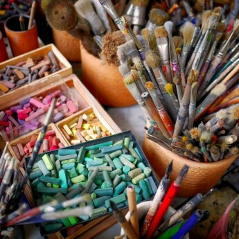 Influence of Arts and Entertainments
